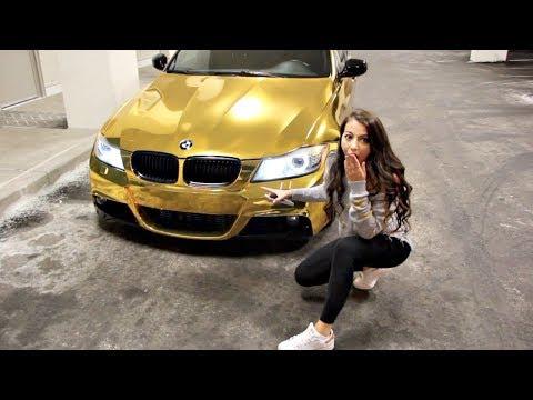 Download Youtube: SCRATCHED BOYFRIENDS CAR PRANK
