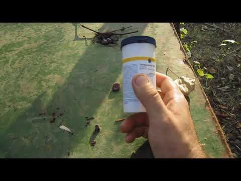 Как давать курам тетрамизол 10