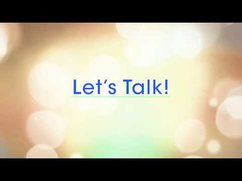 Let's Talk! Lyn Ross L.M.E. with Assia Stepanian M.D.