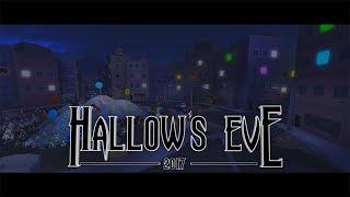 La víspera de Hallow 2017: Una historia de almas perdidas Evento de Halloween de Roblox iBeMaine
