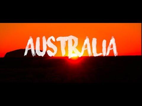 Australia 2017 ( Sam Kolder inspired )