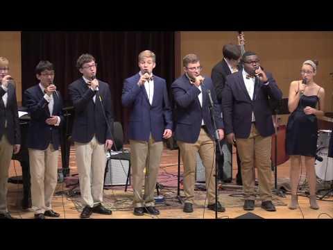 Kent State University Jazz Studies Program