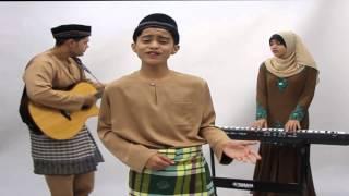 Suasana Hari Raya - Cover by Khamas (คาร์มัส The voice kids2)