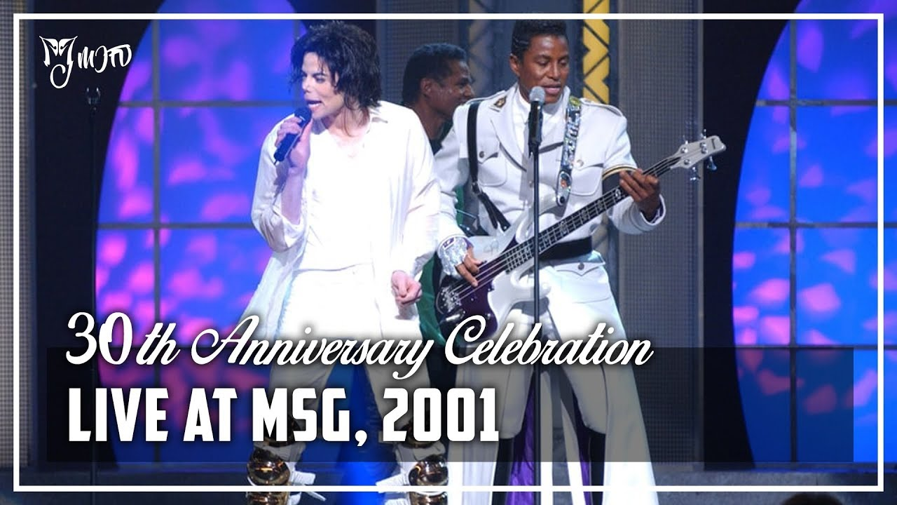 Download LIVE AT MSG, 2001 - 30th Anniversary Celebration (Full Concert) [60FPS] | Various Artists