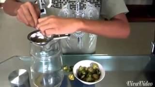 How To Make Calamansi Juice Cooler