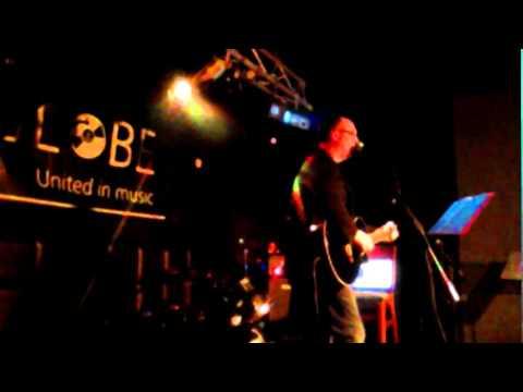 05 Doki Doki . MEIOSIS live at The Globe, Newcastle 26/9/15