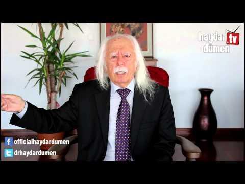 Dr. Haydar Dümen - Kadının Ruhu ve...