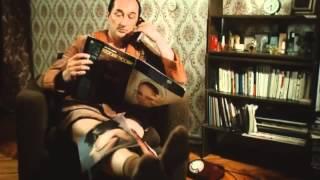 """Сцена из фильма """"Гений""""  (1991)"""