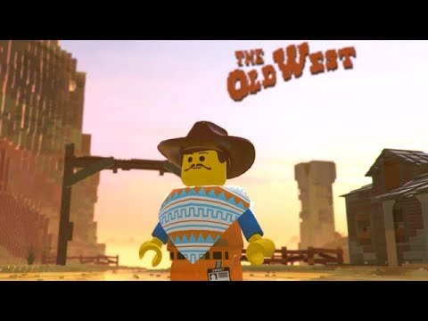 the-lego-movie-2:-video-game---old-west-[free-play]---playstation-4-gameplay