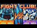 MONARCHS vs GEM KNIGHTS - Yugioh Fight Club Week 1 (Competitive Yugioh Series) S3E1