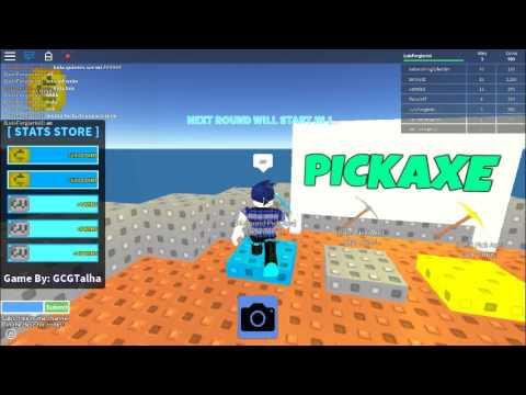 SkyWars [CODE] - Roblox (Pt2) - YouTube
