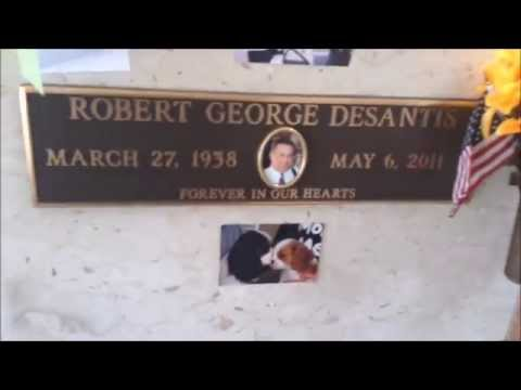 Vlogtober Day 15, Walk with Me in the Mortuary Tombs