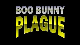 Boo Bunny Plague Interview & Gameplay Preview - PAX Prime 2013