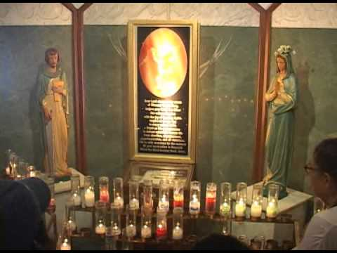 Holy Innocents Shrine of the Unborn 62112