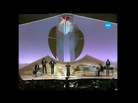 """""""Amsterdam"""" - Netherlands 1980 - Eurovision songs with live orchestra"""