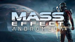 MASS EFFECT ANDROMEDA #001 - Eine unglaubliche Galaxie | Let