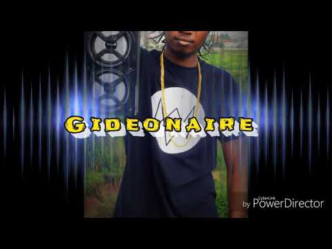 Gideonaire & Mr D Freestyling in NexGen Studios (Freestyle 2018)