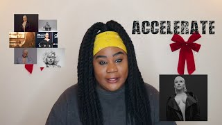 Christina Aguilera - AcceĮerate ft. Ty Dolla $ign, 2 Chainz (Official Audio) • AJayll React Reupload