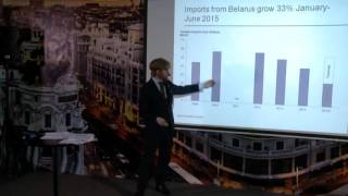 Бизнес в Швеции - Магнус Сетерберг(, 2016-01-14T10:58:02.000Z)
