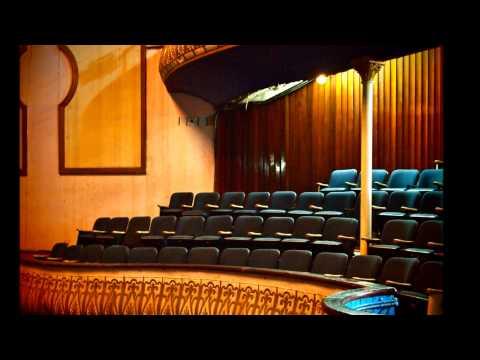 JOURNEY THROUGH JAMAICA - The Ward Theatre