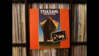 Tyla Gang - Dust On The Needle / Hurricane / On The Street / Speedball Morning