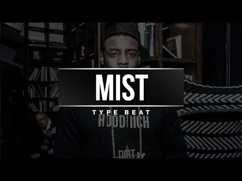 "Mist x Fredo Type Beat ""Gelato"" | UK Rap Instrumental 2018"