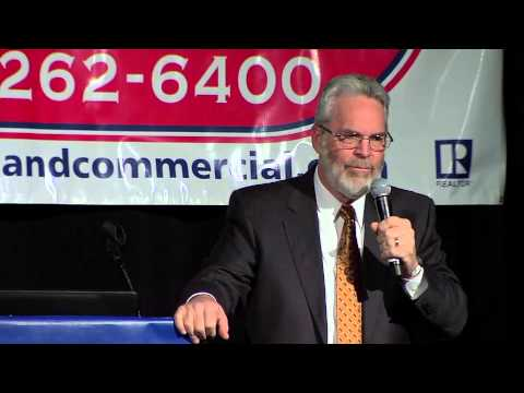 Weigand Commercial Real Estate's 2015 Forum Presentation with Dr. Mark Dotzour