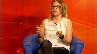ART MAGAZIN 9.4.2016 Mia Medaković Topalović