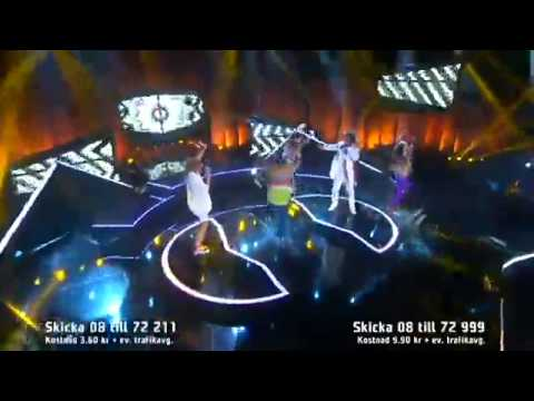 Dr. Alban feat. Jessica Folcker Around The World!.