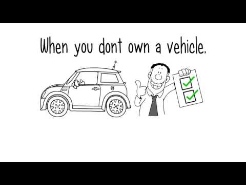 Non-Owner Car Insurance Quotes - Compare Best Rates