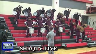 Central State University pt.2 @ Shaw Annual HBCU Gym Battle