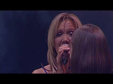 """Dagboek van 'n ma – Juanita en Franja du Plessis (Altyd Daar """"live"""" 2005)"""