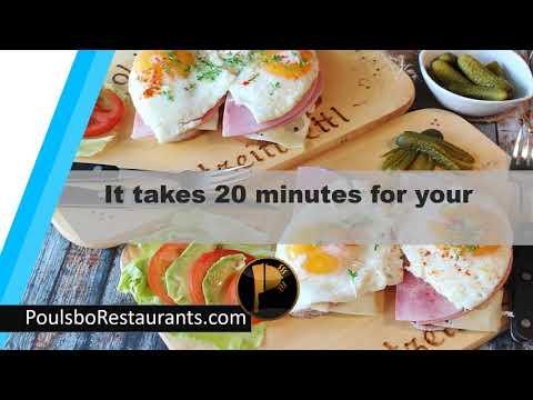 Poulsbo Restaurants Travelervideo