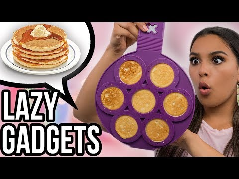 DIY Morning Routine Gadgets You NEED! How to Be PRODUCTIVE & STRESS-FREE!