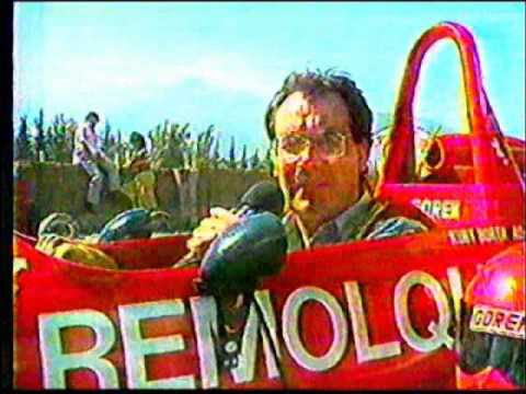 Sábado Taquilla - TVN (24.Mar.1990)
