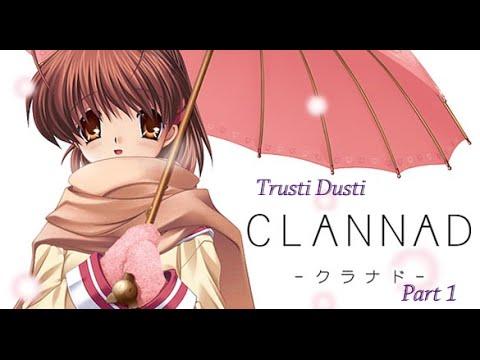 Clannad Stream