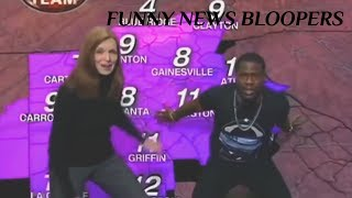 INSANE NEWS FAILS SCENE CATCH ON TV