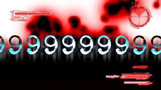 【地球防衛軍5】チートで999999999999mへ…【チート】