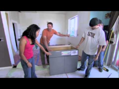 The Cabinet Joint Featured on DIY Housecrashers