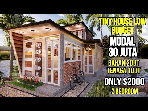 bangun-rumah-30-juta-edisi-tiny-house-low-budget