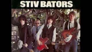 Stiv Bators - It