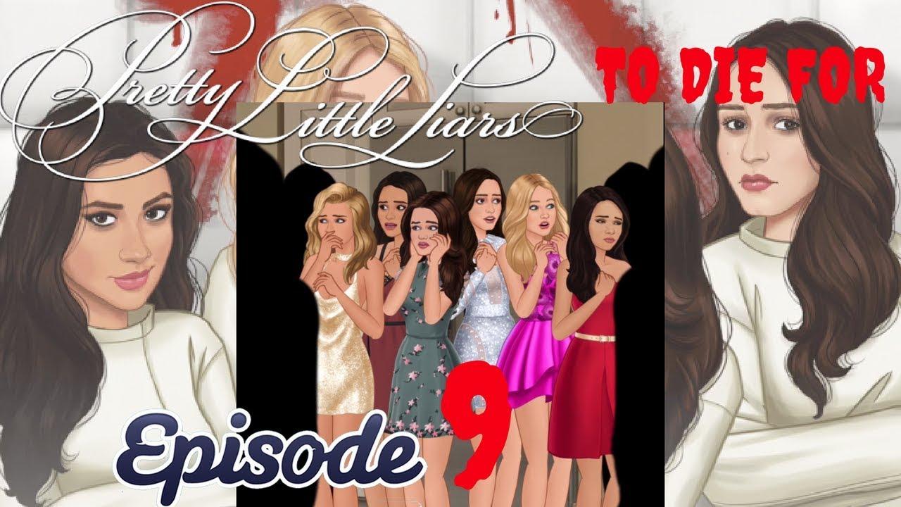 Pretty Little Liars Episoden