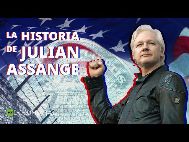 Un tribunal británico deniega la extradición de Assange a EE.UU. por temor a que se suicide