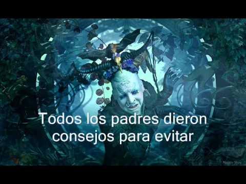 Sopor Aeternus -  Powder (subtitulada al español)