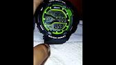 01924989dbfb7 Relógio X-Games XMPPD291 BXYX Amarelo Digital - www.gigastorenet.com ...