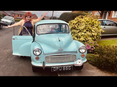 idriveaclassic-update:-mary-the-morris-minor-1000---her-year-so-far