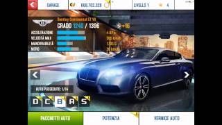New Hack Asphalt 8 Ios V 1.2.0