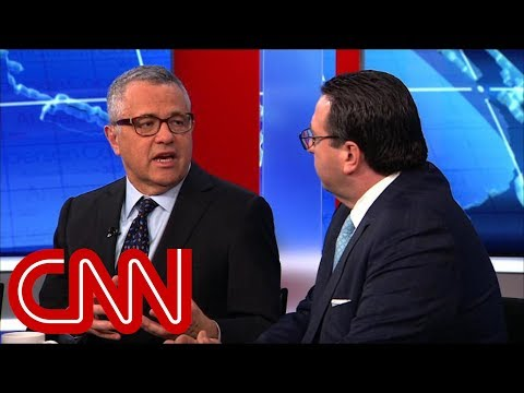 Toobin presses Cohen\'s lawyer: Why didn\'t Trump sign NDA?