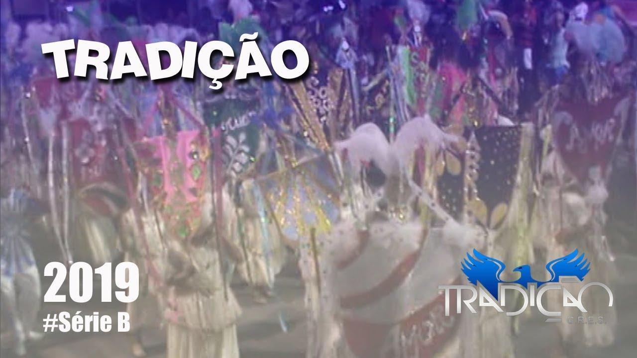 Tradição 2019 - Desfile Oficial