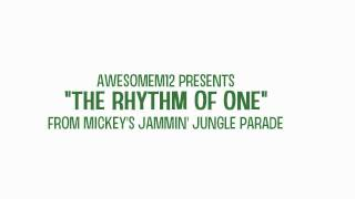 The Rhythm of One - From Mickey